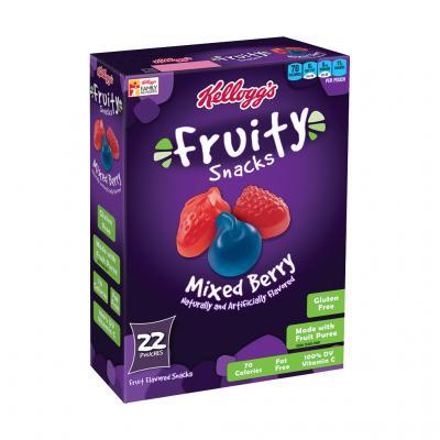 Suco de Caixinha Fruity